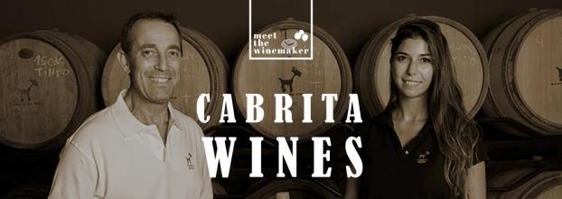 Meet the Winemaker #2 - Cabrita Wines (Algarve)
