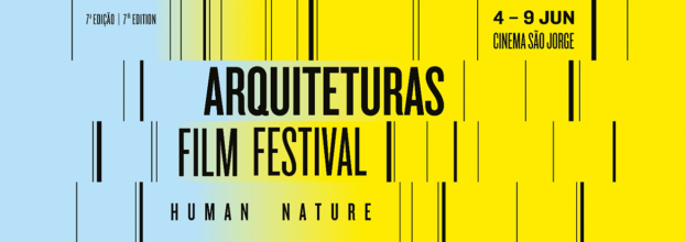 ARQUITETURAS FILM FESTIVAL 2019