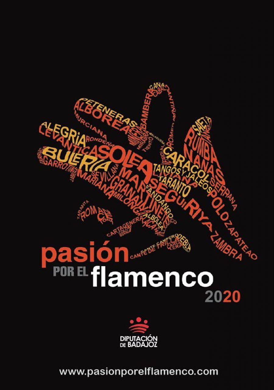 PASIÓN POR EL FLAMENCO 2020