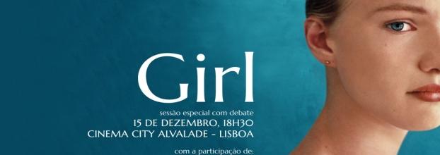 GIRL de Lukas Dhont - Sessão especial com debate