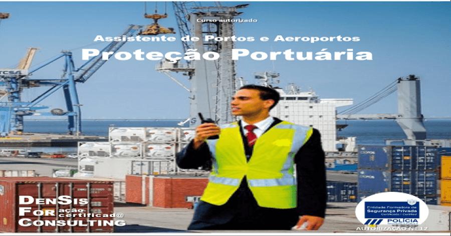 Curso de Assistente De Portos – APA-P