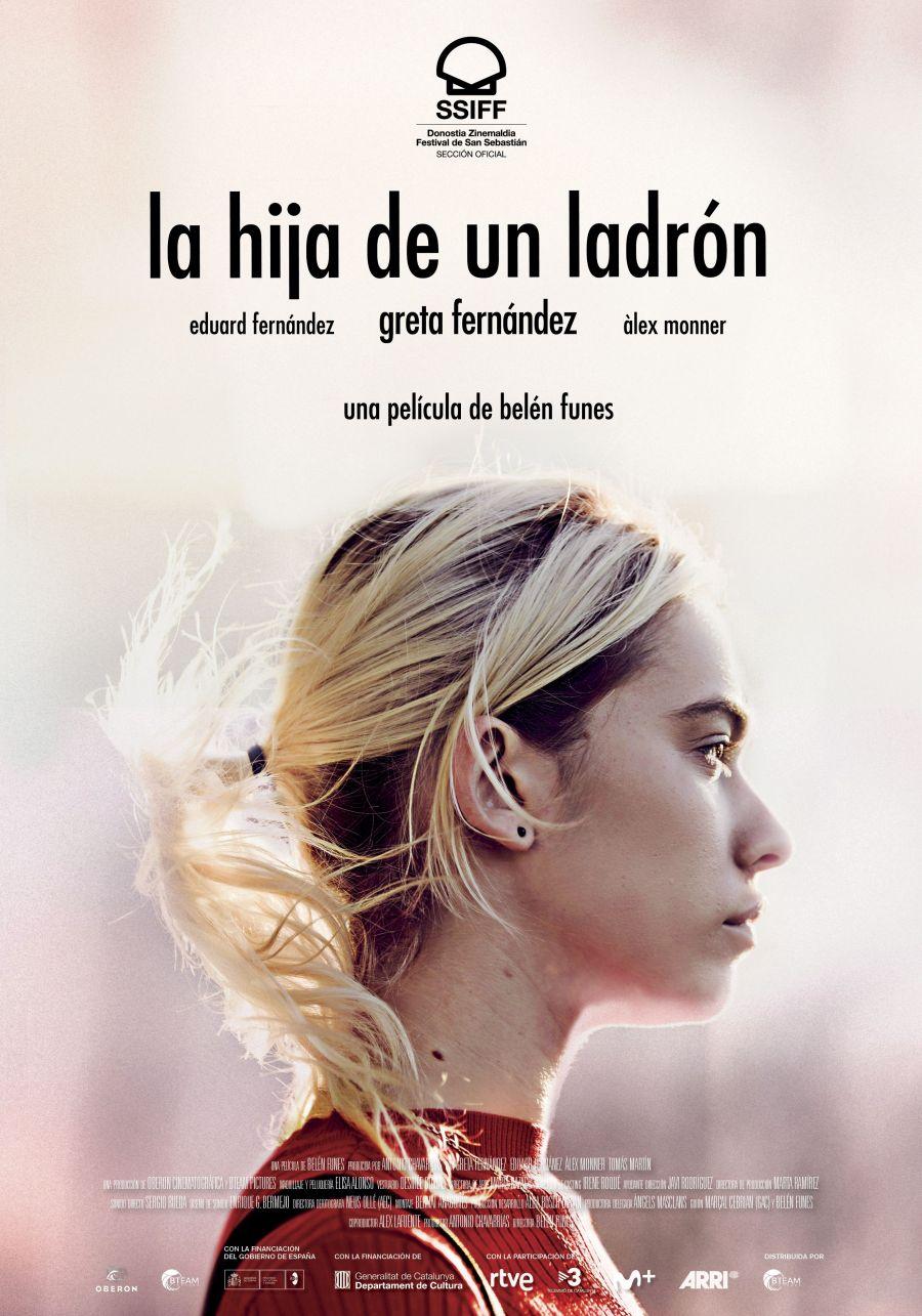 LA HIJA DE UN LADRÓN / XIV FESTIVAL DE CINE INÉDITO DE MÉRIDA