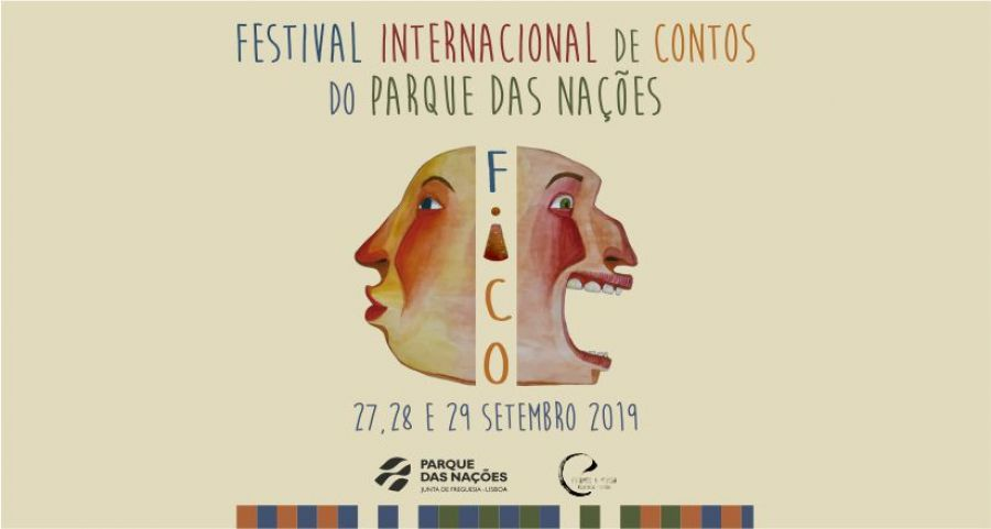 FESTIVAL INTERNACIONAL DE CONTOS