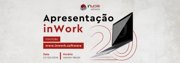 Apresentação inWork V.20