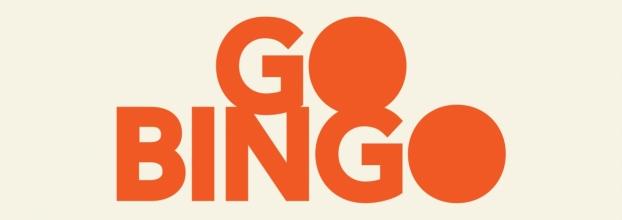Go bingo. Hogar Siembra. Beneficencia