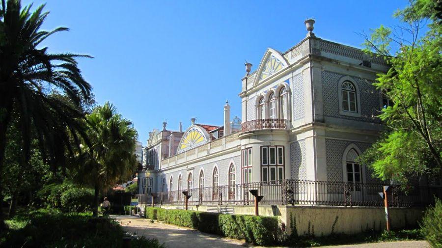 Roteiro Palácio Beau Séjour e Bairro Grandella - Benfica