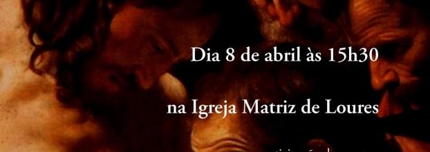 Concerto da Oitava na Igreja de Santa Maria (Matriz), Loures