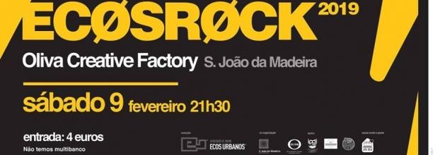 Ecos Rock 2019