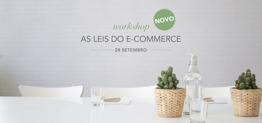 Workshop As leis do e-commerce