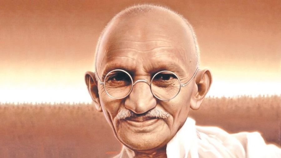 "CONFERÊNCIA ""Gandhi e os Ideais da Índia Antiga"""