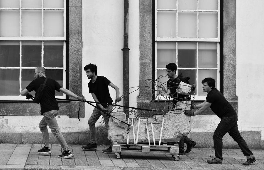 Promenade | Coletivo Lab.25