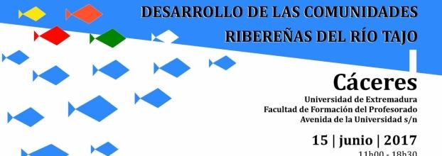 Primer seminario sobre las comunidades ribereñas del Tajo