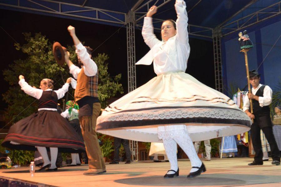 XXXI Festival de Folclore e Etnografia