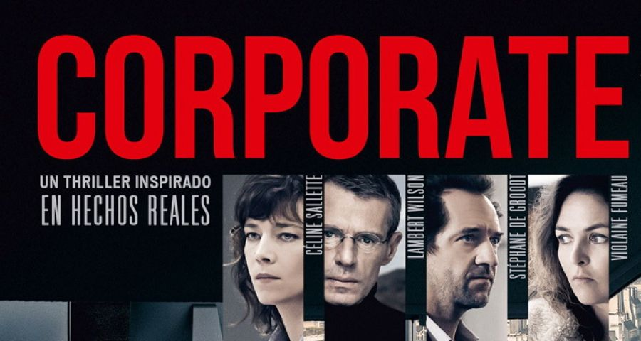 Cine UCR. Corporate. Nicolas Silhol. 2017