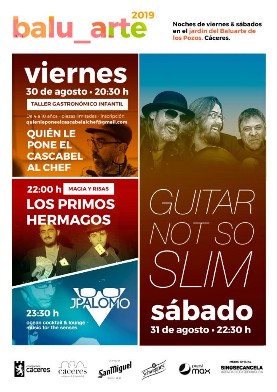 CENA, CUENTO Y CAMA + DJ | balu_arte 2019