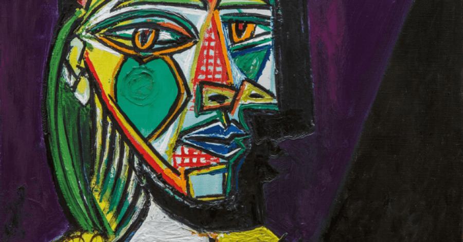 Oficina de Artes • m/6  Artista por um dia! • Pablo Picasso