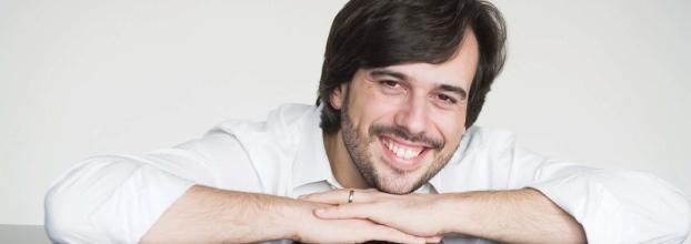 Orquesta de Extremadura, con Iván Martín como director y solista de piano | CÁCERES