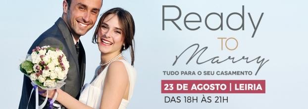 Ready To Marry - 23 Agosto