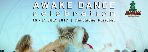 Awake Dance Celebration
