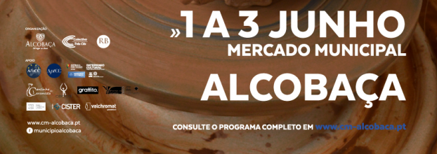 II ENCONTRO NACIONAL DE CERÂMICA EM ALCOBAÇA (Bom dia Cerâmica)