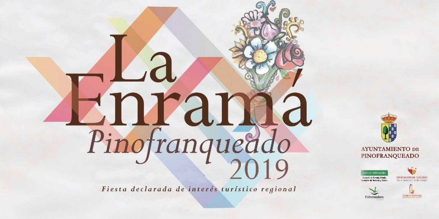 LA ENRAMÁ 2019 | Pinofranqueado
