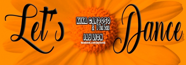 Let's Dance na Primorosa - Kika & d'Bad Seats & Jay Lion