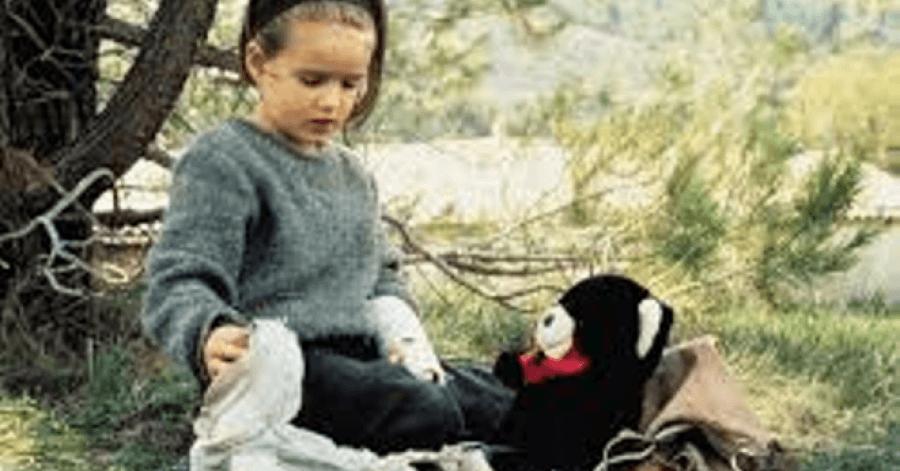 O filme francês do mês | Ponette (1996) Drama 1h37