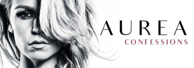 Aurea Confessions Tour I Caldas da Rainha