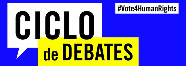 Ciclo de Debates: Eleições Europeias