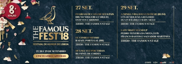 Festival de Humor de Lisboa