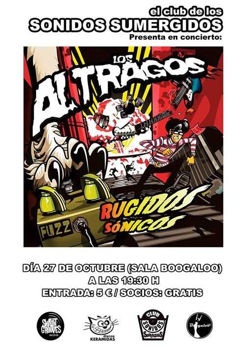 LOS ALTRAGOS
