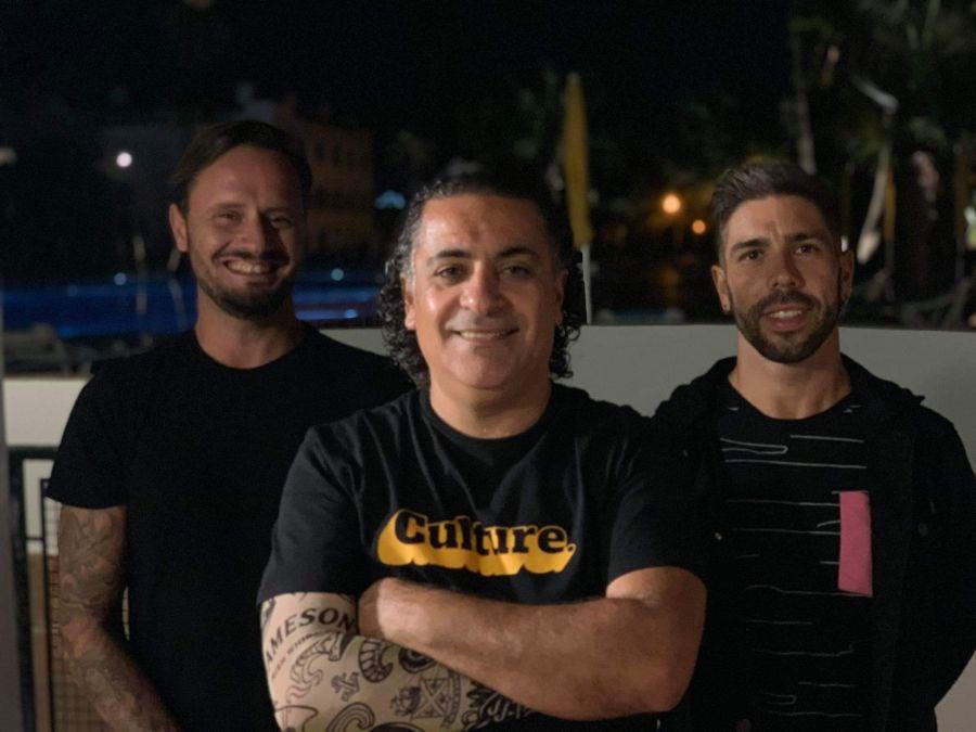 Querido Terraço: Uns e Outros Live Music