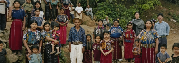 Granito. Pamela Yates. Guatemala-EEUU. 2011