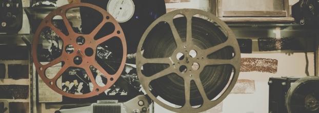 Cinema: leituras e Contextos    Escola de Verão