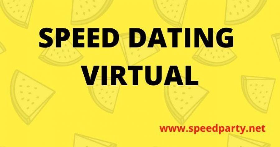 Speed Dating Virtual | Lisboa