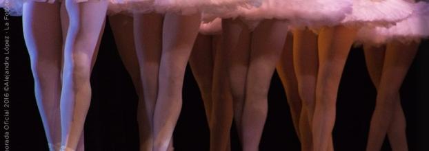 Carmina Burana. Ballet Nacional de Guatemala