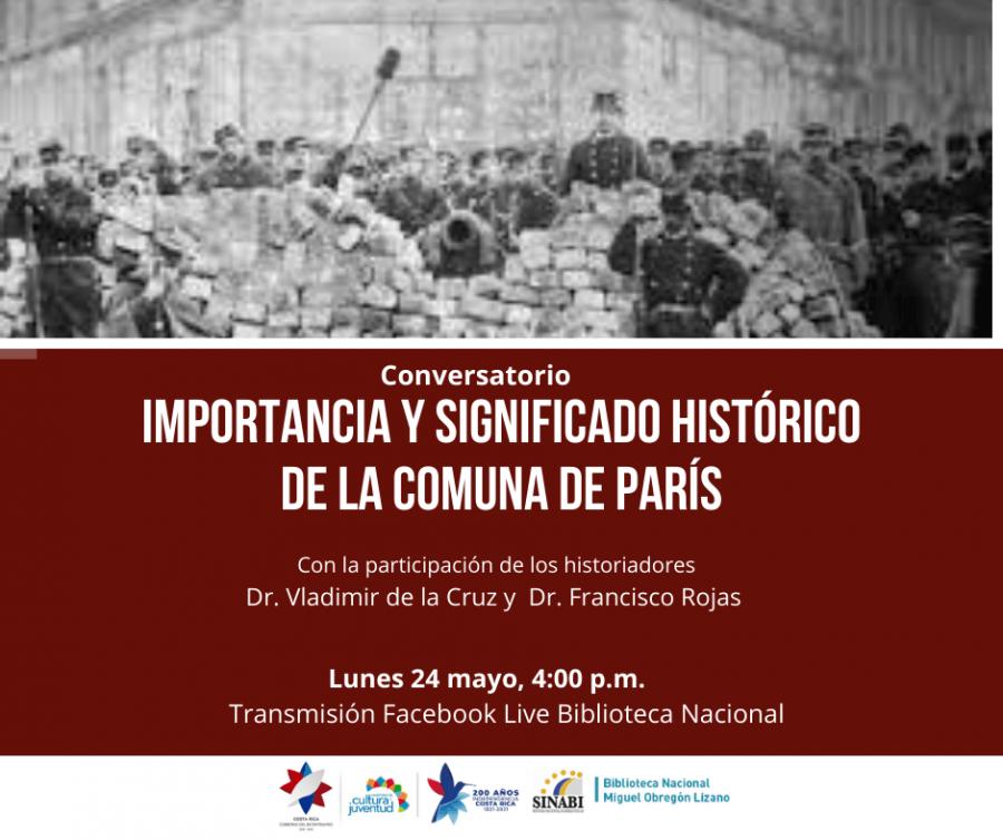 Importancia y significado histórico de la Comuna de París