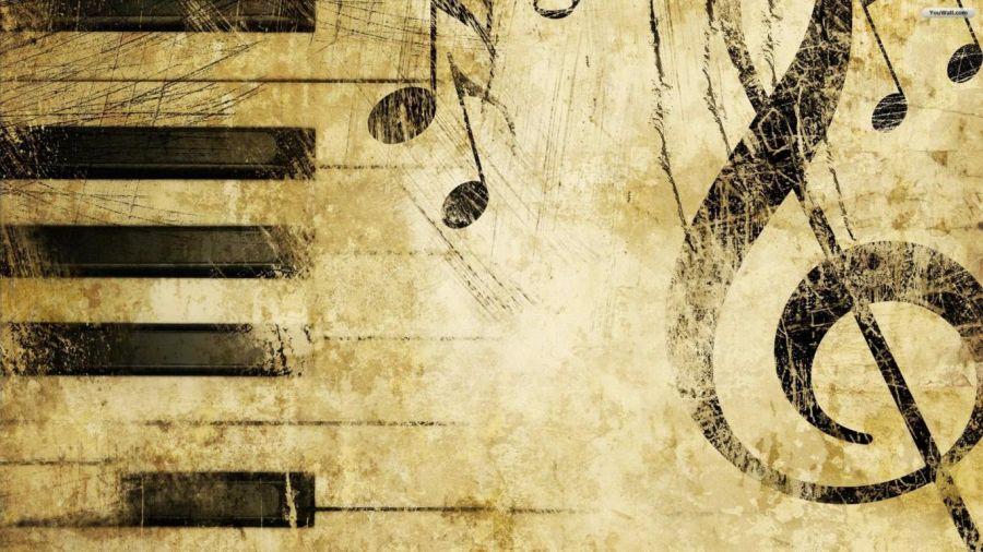 Tema y variaciones. Juan Pablo Andrade. Piano