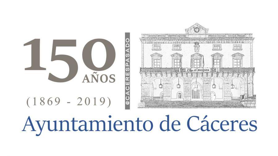 Jornada Puertas Abiertas - 150 AÑOS Ayto de Cáceres