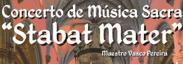 Concerto de Música Sacra na Sé de Elvas