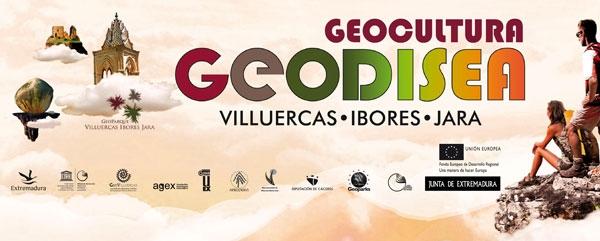GEODISEA (GEOCULTURA) | Sábado 17 de noviembre