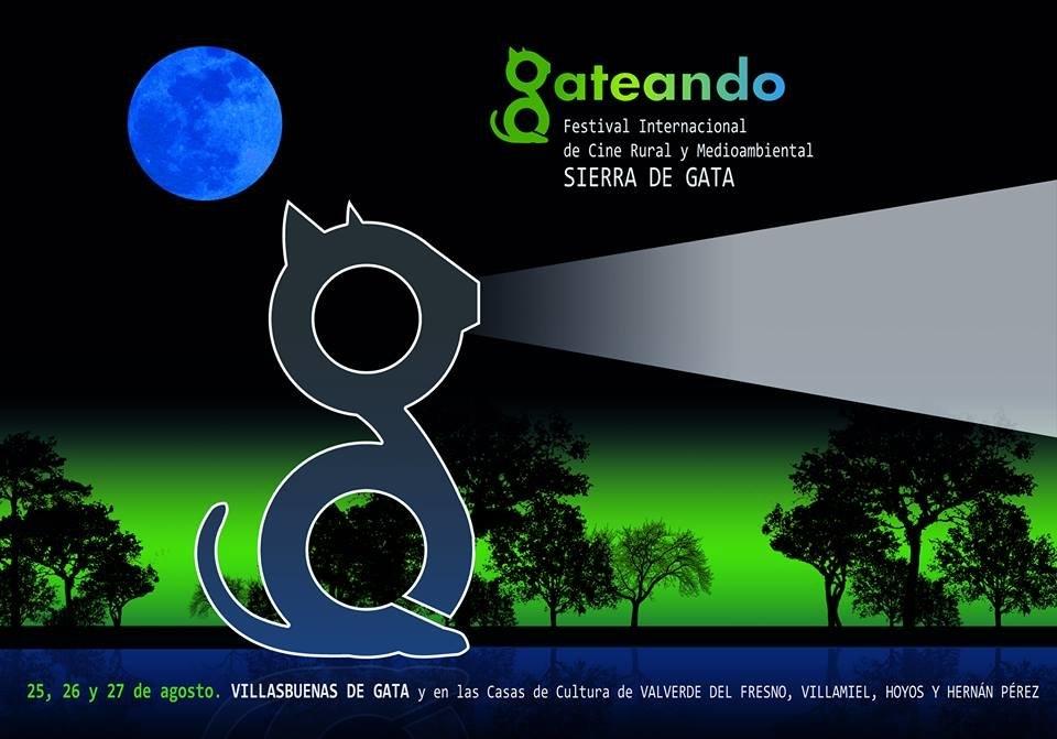 CONCURSO DE CORTOMETRAJES GATEANDO // 1 (Matinal)