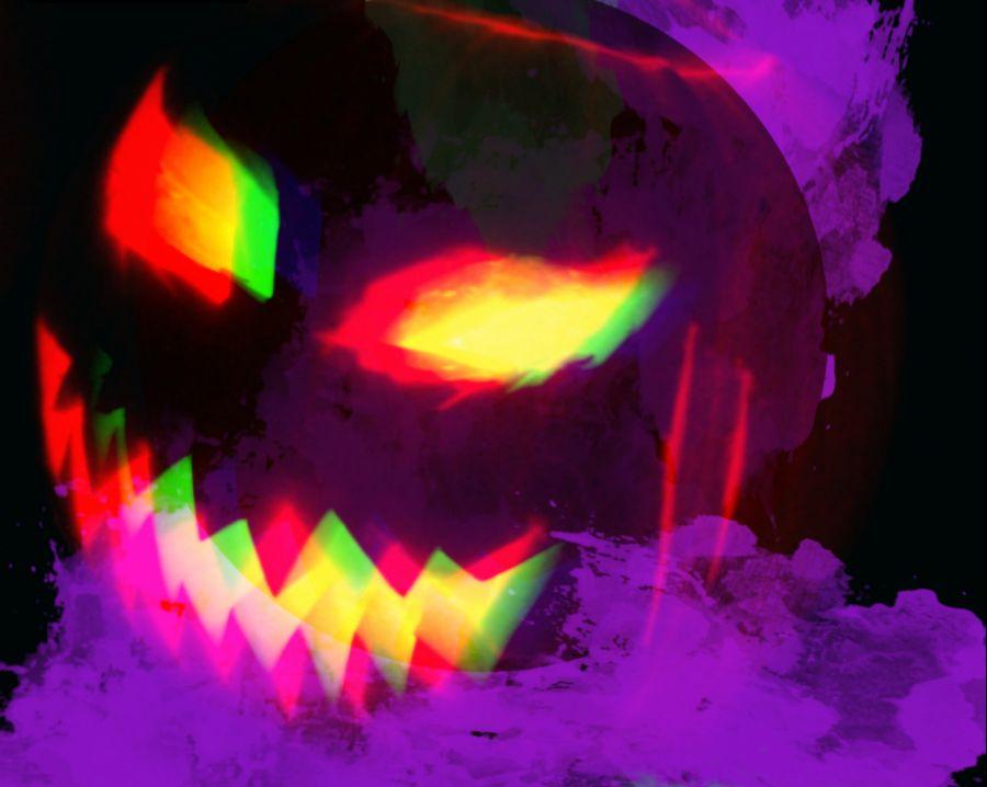 FESTA do FIM do MUNDO - Halloween