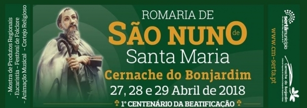 6ª Romaria de São Nuno de Santa Maria