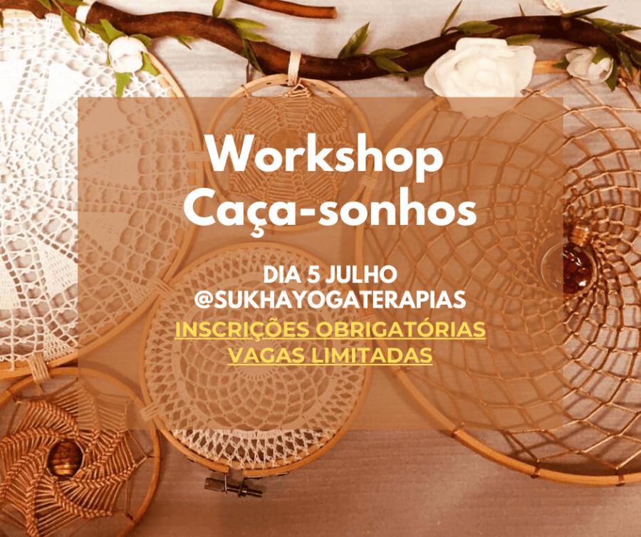 Workshop Caça Sonhos