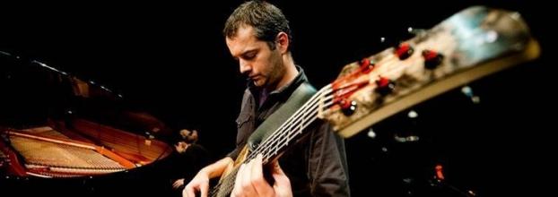 Círculo de Jazz | Miguel Amado