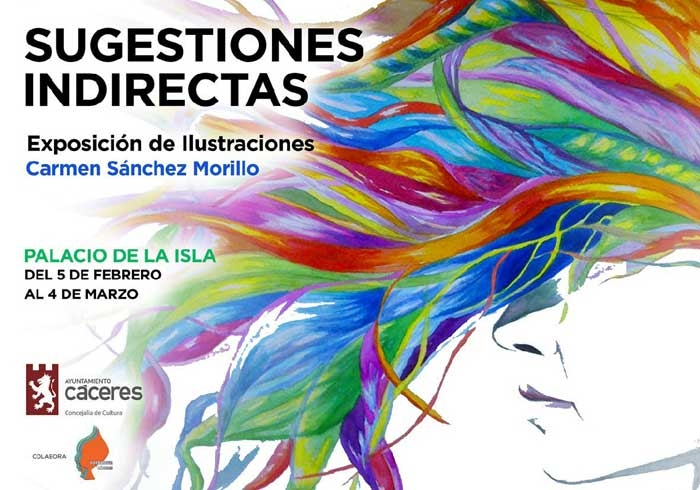 """EXPOSICIÓN: """"SUGESTIONES INDIRECTAS"""""""