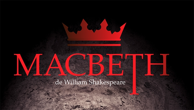 Macbeth. William Shakespeare. Thriller