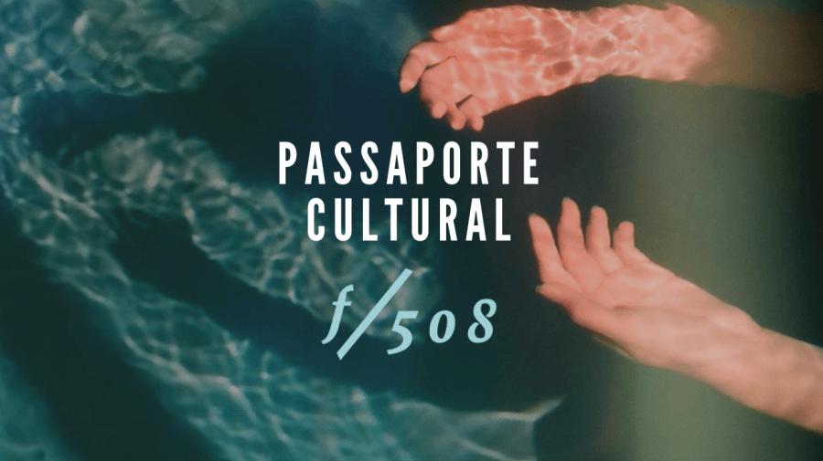 Início Projeto Passaporte Cultural f508 ciclo 2