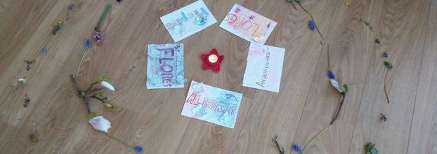Inscrições para Ateliers de Socialização e Playgroups Waldorf (2 aos 6 anos) e Playgroups Waldorf dos 6 aos 12 anos